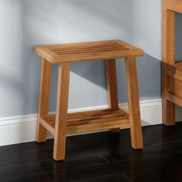 1000+ ideas about Bathroom Stools on Pinterest | Shower stools ...
