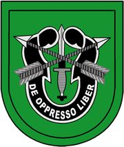 Fort Carson | 10th Special Forces Group (Airborne )1st Special Forces