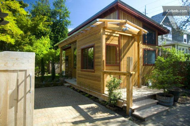 Tiny Home Designs: 82 Best Tiny House Photo Tours Images On Pinterest