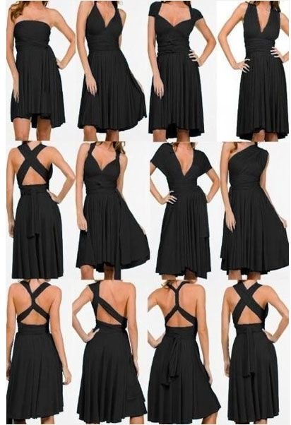 Infinity Dress Part 2 Singapore Top Lifestyle Blogger