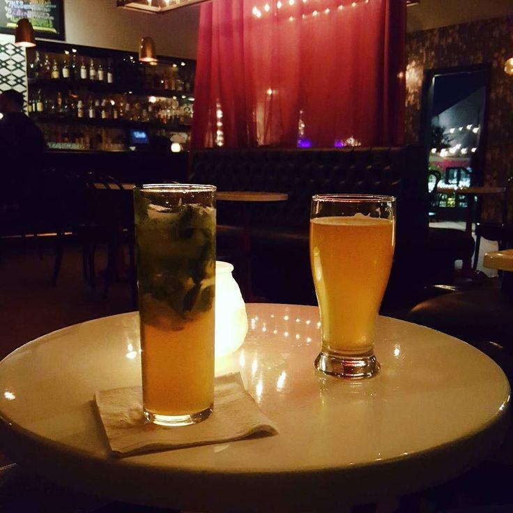 다운타운에서 이집저집 돌아다니며 칵테일 얻어먹었다ㅋㅋ 아 오스틴 떠나기 싫은데ㅠㅡㅠㅜ  #cocktails #칵테일 #beer #맥주 #austin #atx #texas #오스틴 #텍사스 by ppeurl