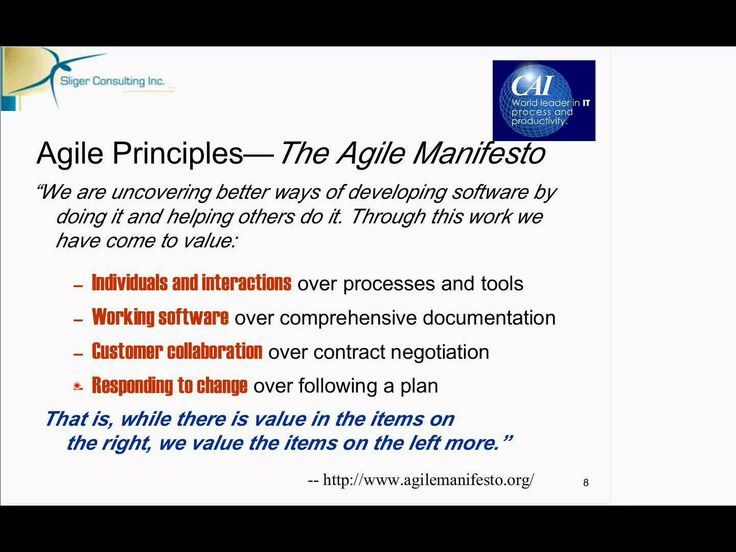 The Software Project Manager's Bridge to Agility http://www.itmpi.org/subscribe  This webinar with Michele Sliger is aimed at software project managers who are new to Agile, and who would like to be able to relate the Project Management Institute's best practices to equivalent practices in Agile. In addition to the mapping of the PMBOK Guide® knowledge areas to Agile practices, there is also a focus on how the traditional project manager role is redefined.  http://www.itmpi.org/subscribe