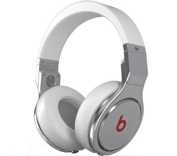 Monster Beats Casque Monster Beats Pro By Dr Dre Blanc