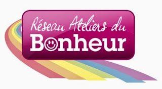 Réseau des Ateliers du Bonheur: Atelier du Bonheur de Patricia Dussart du 16 mai 2...