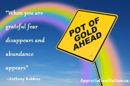 What are you grateful for today?  #30DayGratitudeChallenge    http://AppreciationStation.ca