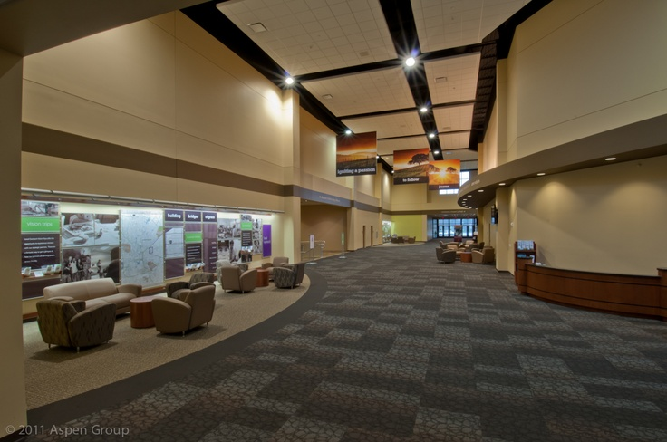 22 Best Unique Design For Large Venues Images On Pinterest Church Foyer Church Lobby And