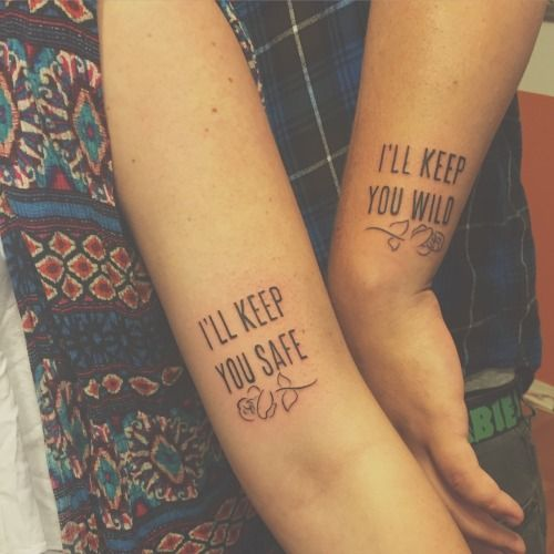 Image result for cute gay couples tattoos