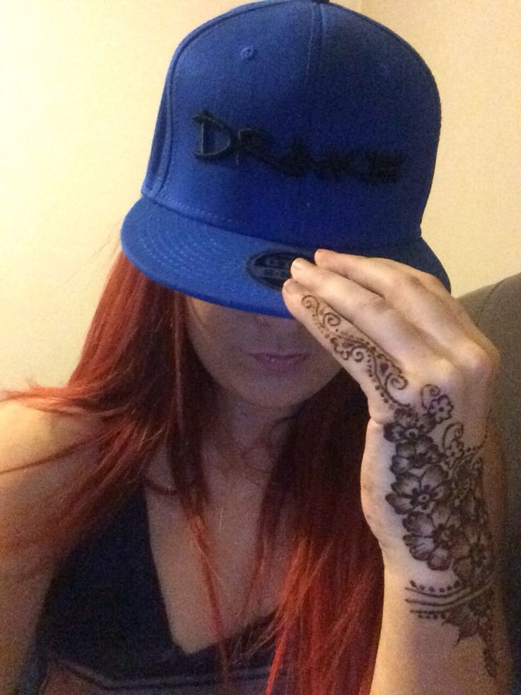 SnapBack to reality with Drizzy Drake & Henna