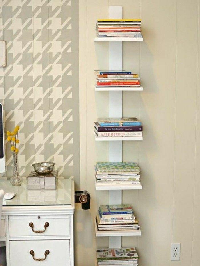 662 best Aménagements à cogiter images on Pinterest Bathrooms - fabriquer meuble en placo