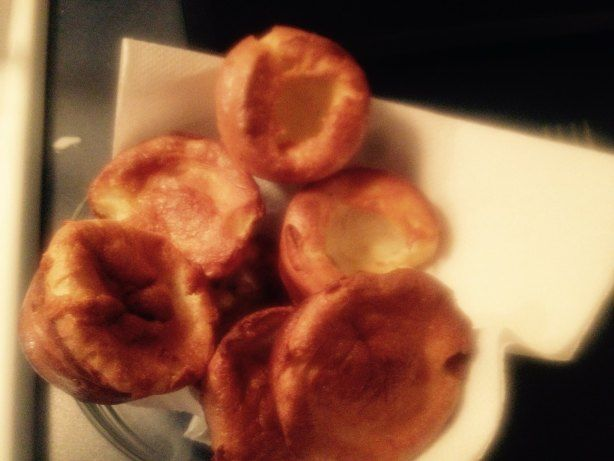 The Yorkshire pudding mix can be made two or three days before and kept in the fridge. Be sure to make the baking tray piping hot, says Mr. Ramsay, so that when the cold batter hits, the puddings will puff up. Once ladled into the tray, sprinkle with coarse salt, and then once in the oven, leave the door closed. Treat it like a souffle. Try this with a roast and gravy but they are so good that you can have them with anything! I included the minimum amount of resting time in the prep time and…