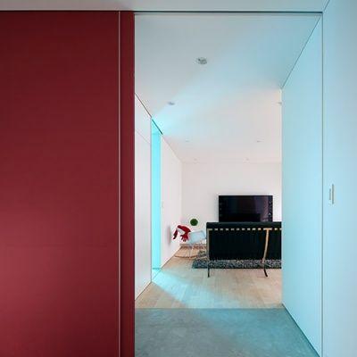 【建築家とつくる家】施工例 Works.055 H様邸(香川県高松市) | デザイナーズハウスはセンコー産業