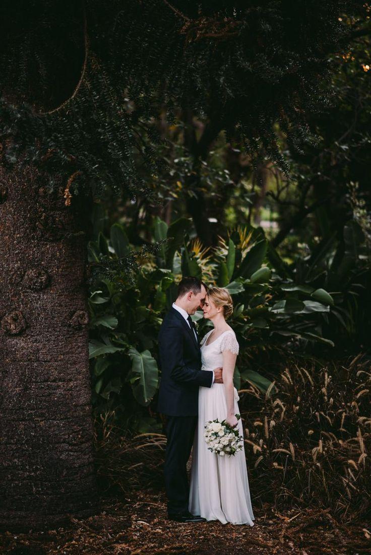 Jane & Michael - Brisbane City Wedding - Gabriel Veit - Brisbane Wedding Photographer