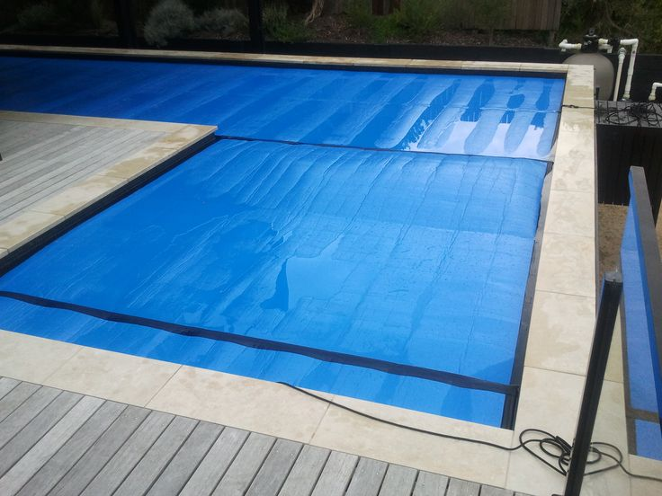 17 Best Images About Sunbather Thermal Blanket Swimming Pool Covers On Pinterest Stainless