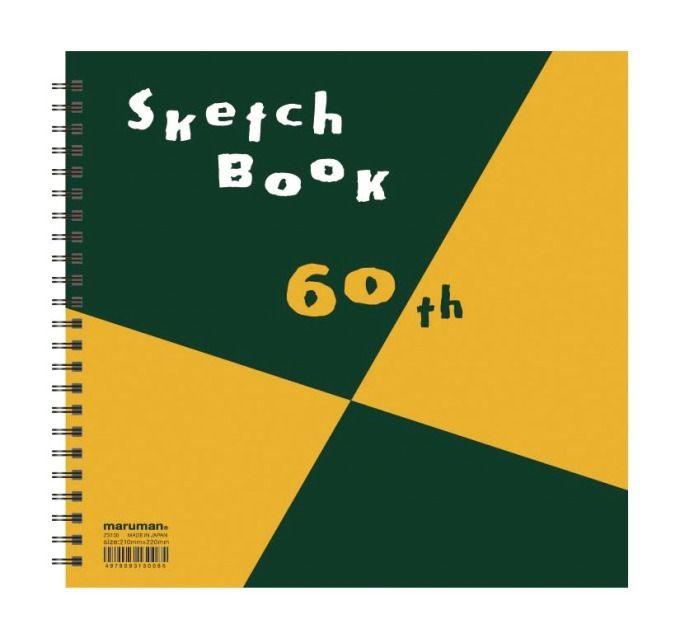 マルマン「図案スケッチブック」60周年記念グッズ、東京タワーやHonda スーパーカブとのコラボも - ファッションプレス