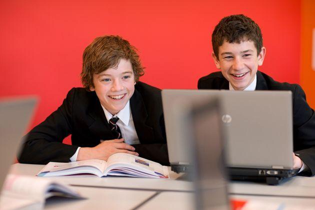 School Prospectus - John Ferneley Academy