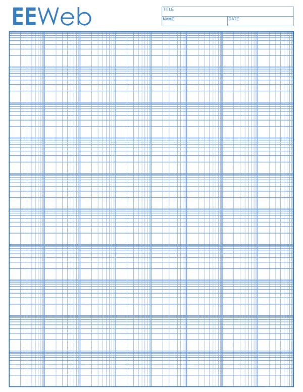 Printable Semi Log Graph Paper,Semi.Printable Coloring Pages Free