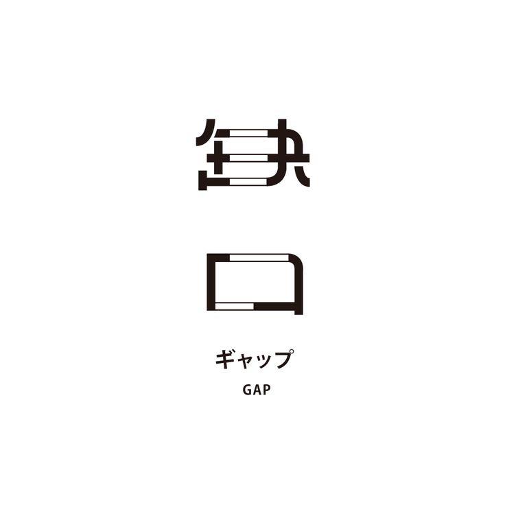 Gap (缺口)