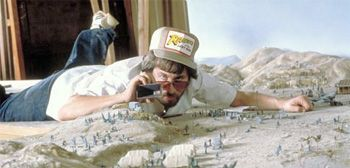 Watch: A Cool 10-Minute Tribute to the Films of Steven Spielberg