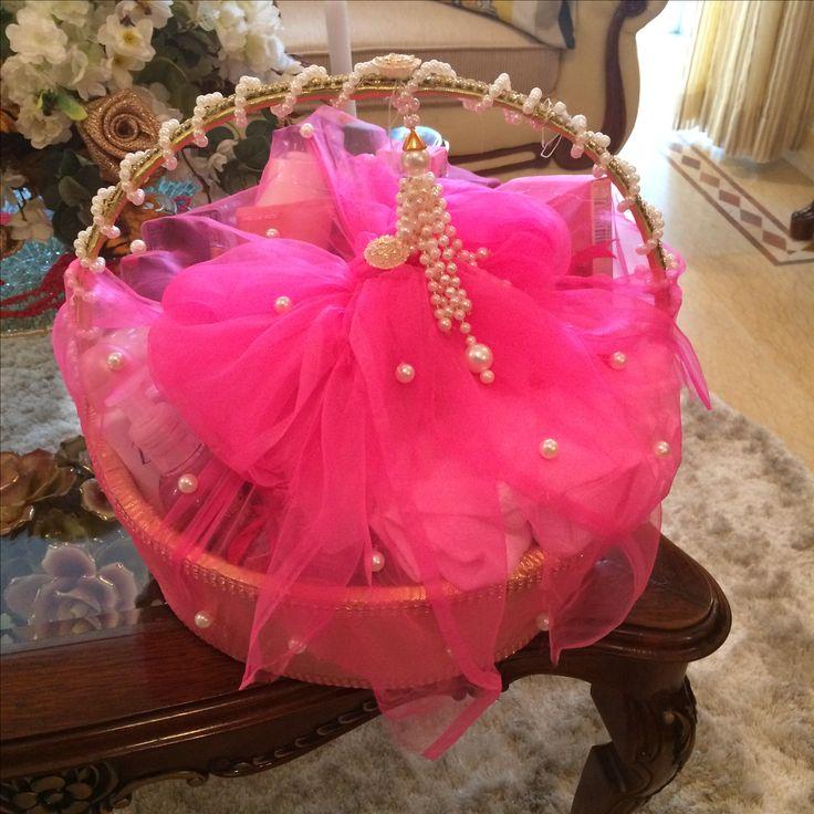 Wedding gift wrapping #WeddingDala
