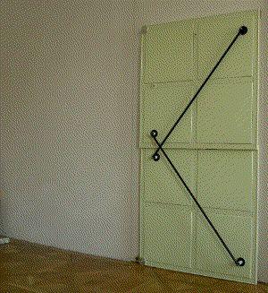 L'Autrichien Klemens Torggler a créé Evolution Door, une porte design basée sur la rotation de deux carrées. Depuis 1998, il …