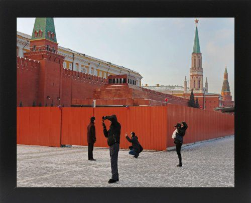20×30 in. Black Wood Maria Plotnikova Red Square   20x30 in. Black Wood Maria Plotnikova Red Square The photo was exhibited in Lublin, Poland, during the Eastreet Festival of street photography' 2013 http://eastreet.eu/photographers/  http://www.finelifeart.com/20x30-in-black-wood-maria-plotnikova-red-square/