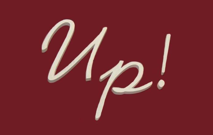 Logo Magazin Up!