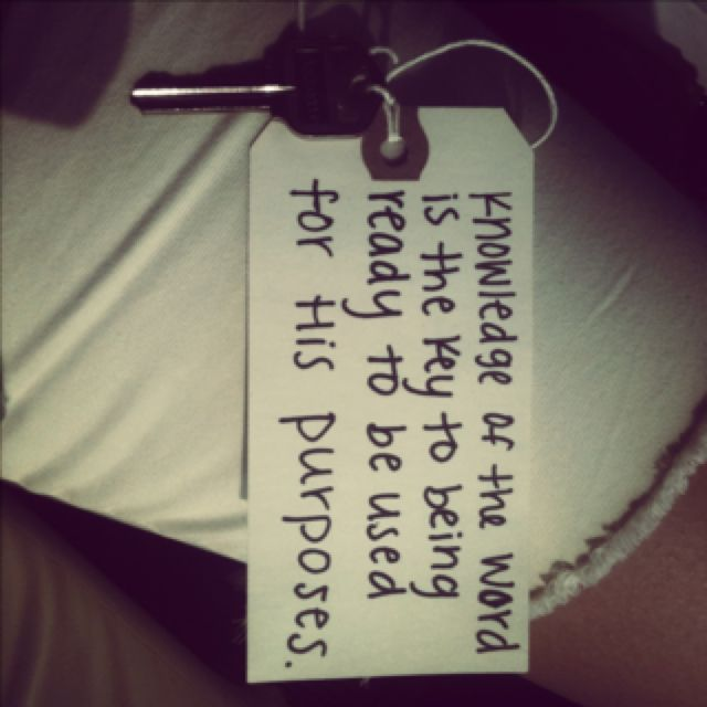 Cute idea for a little retreat gift. Especially for the retreat I want to do with keys as the decorating focal point.