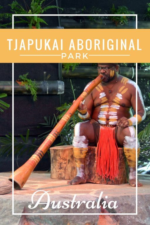 Guide and tips for visiting Tjapukai Aboriginal Cultural Park With Kids near Cairns, Australia