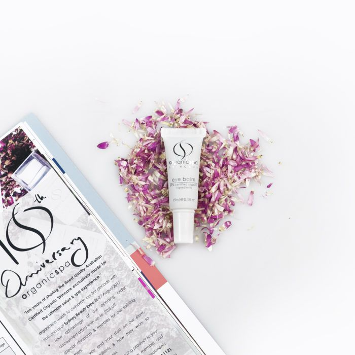 Certified Organic Skin Care Products for Spas and Beauty Salons