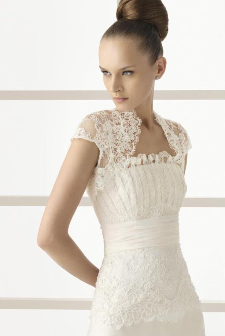 Смотреть фото свадебные платья для худеньких