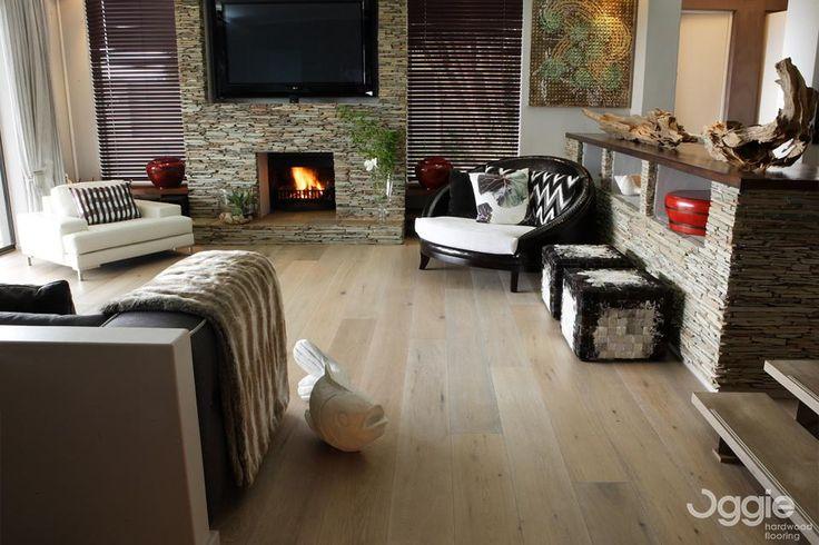 Floor Specification Type: Oggie Fsc European Oak Oliato Living Brushed Danish White ( Prefinished ) Thickness: 15/4 Width: 220mm Length: 2200mm Finish: Woca Denmark Oils