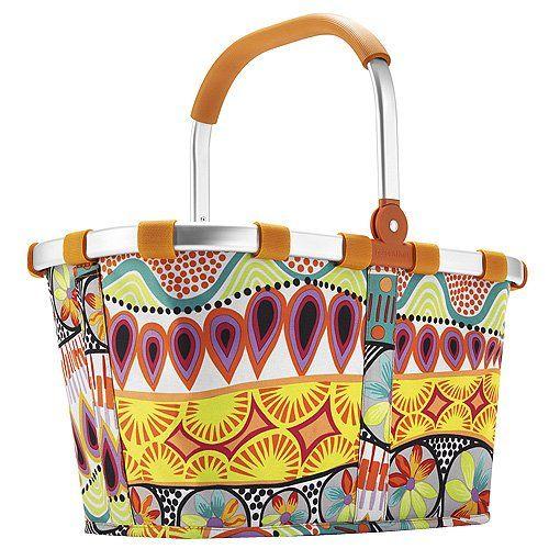 reisenthel Shopping Carrybag / Einkaufskorb - http://herrentaschenkaufen.de/reisenthel/reisenthel-shopping-carrybag-einkaufskorb