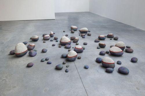 Untitled, 2013 by Lionel Estève
