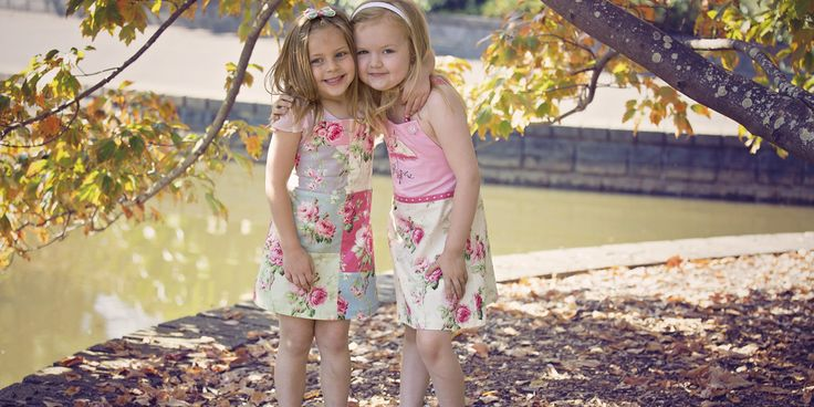 Tops & Dresses sewing patterns by Pattern Emporium