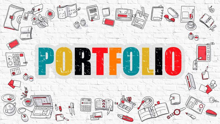 Steps to Building a Profitable Portfolio  #bworld #finance #tech #technology #pedia #dollar #portfolio