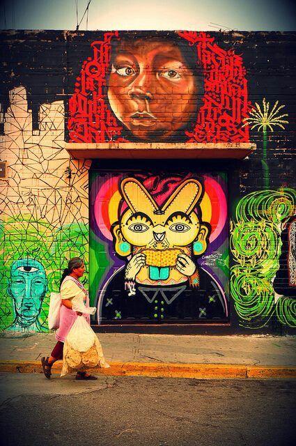 Colorido Oaxaca