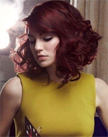Tagli e colore capelli Primavera-Estate 2013