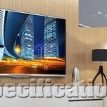 Sharp LC70UQ10E 3D LED Ultra HD Smart TV Tech Specs
