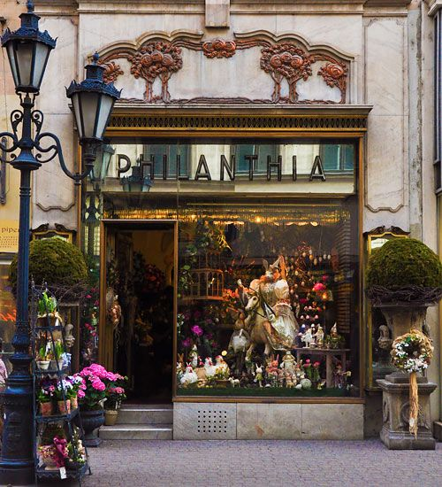176 Best Images About Lovely Storefronts On Pinterest