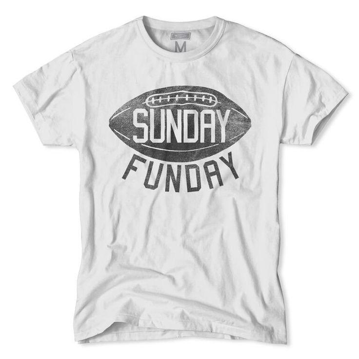 Sunday Night Football Quotes: Best 25+ Sunday Funday Ideas On Pinterest