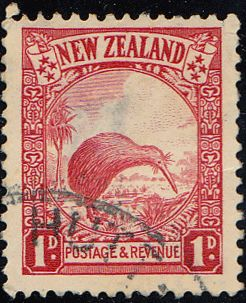 New Zealand. The Kiwi is a national symbol of New Zealand, and the association is so strong that the term Kiwi is used internationally as the colloquial demonym for New Zealanders. Kiwis are flightless birds native to New Zealand, in the genus Apteryx and family Apterygidae.
