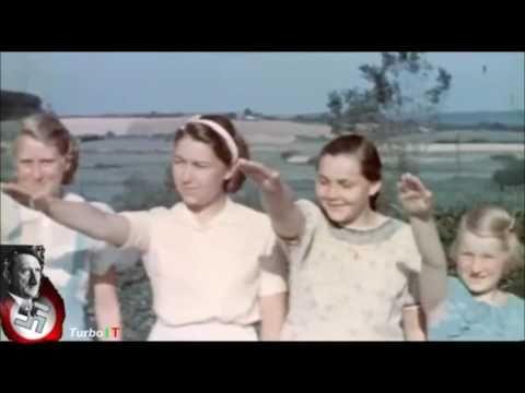 Horst Wessel Lied [ナチス党歌] 旗を高く掲げよ [ホルストヴェッセルの歌] ナチス国歌 - YouTube