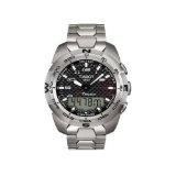 Tissot Men's T0134204420200 T Touch Expert Watch (Watch)