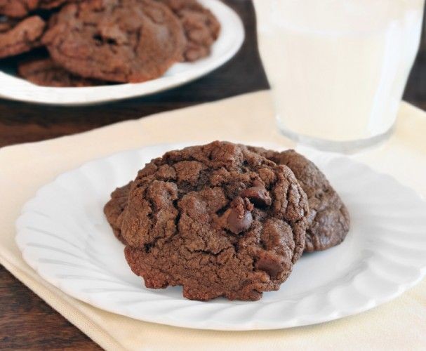 6 Vegan Cookie Dough Recipes You Can Bake or Eat Raw - Part 4