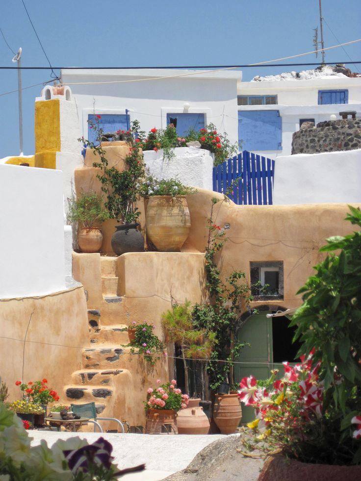 Finikia (Santorini)