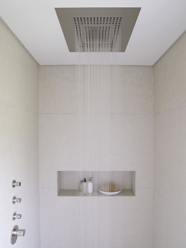 Piet Boon Styling by Karin Meyn | South Africa - shower design