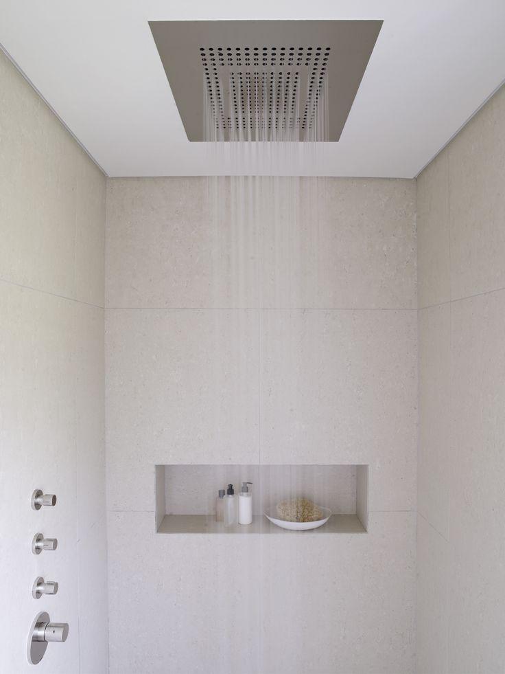 Piet Boon Styling by Karin Meyn   South Africa - shower design