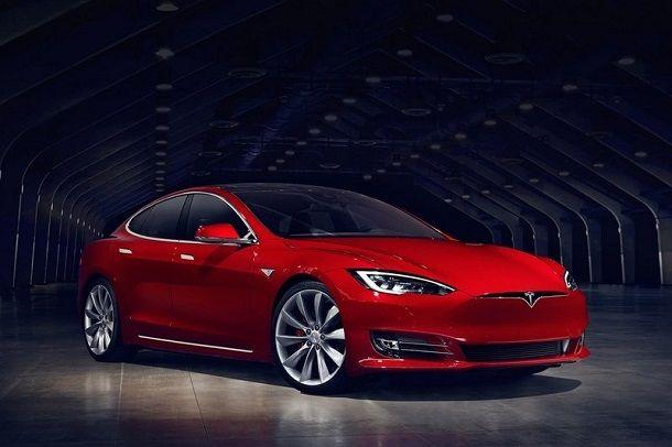 2018 Tesla Model 3 Specs, Price, Release Date
