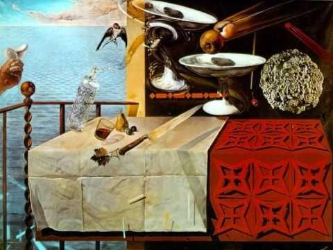 Salvador Dalí: surrealismo psicanalítico