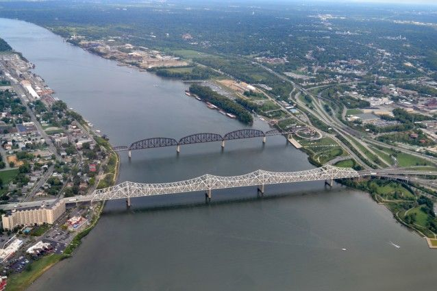 West Virginia Plans To Frack Beneath Ohio River, Which Supplies Drinking Water To Millions.  good luck with that....  FIGHT BACK!